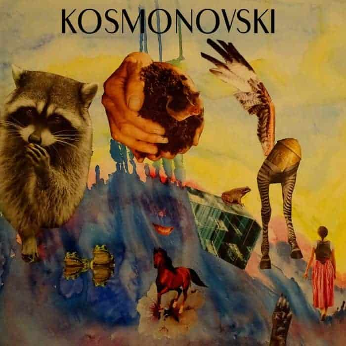 Kosmonovski cover