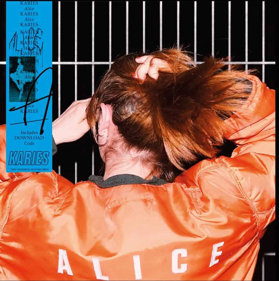 Karies Alice Cover