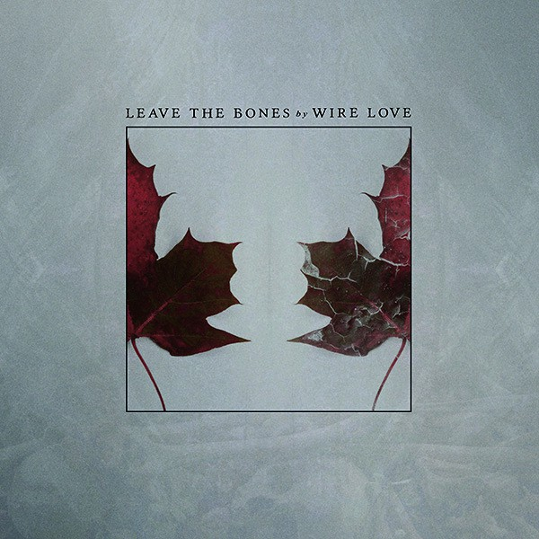 Wire Love Leave The Bones Cover