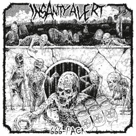 insanity alert 666-pack cover