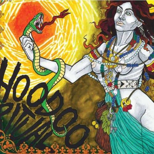 hoodoo ritual cover