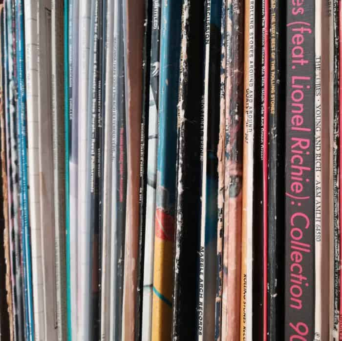 This Charming Man Records Surprise Paket Cover
