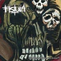 Fistula Shape Of Doom Cover