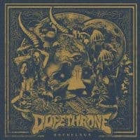 dopethrone - hochelaga cover