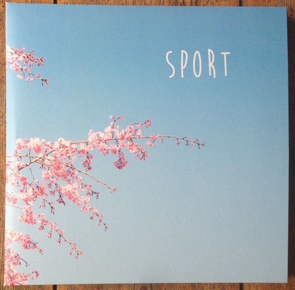 Sport Discography Cover