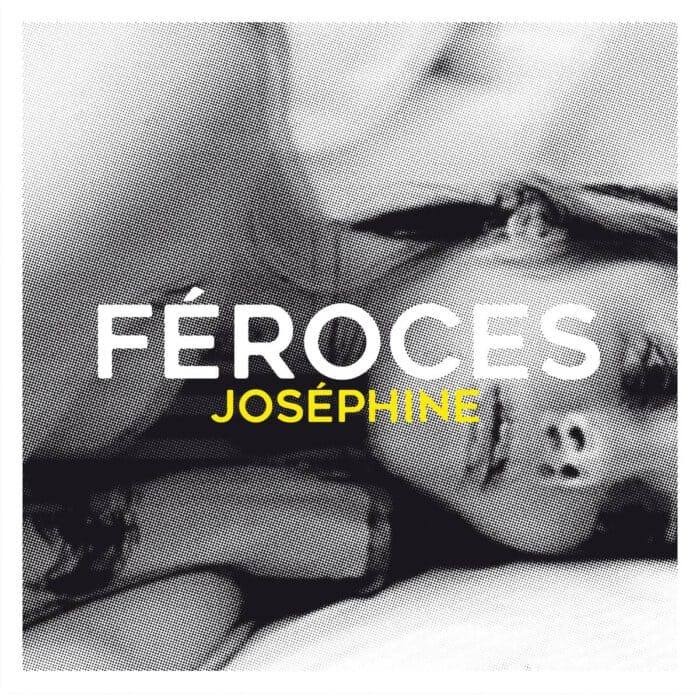 Feroces Josephine Cover