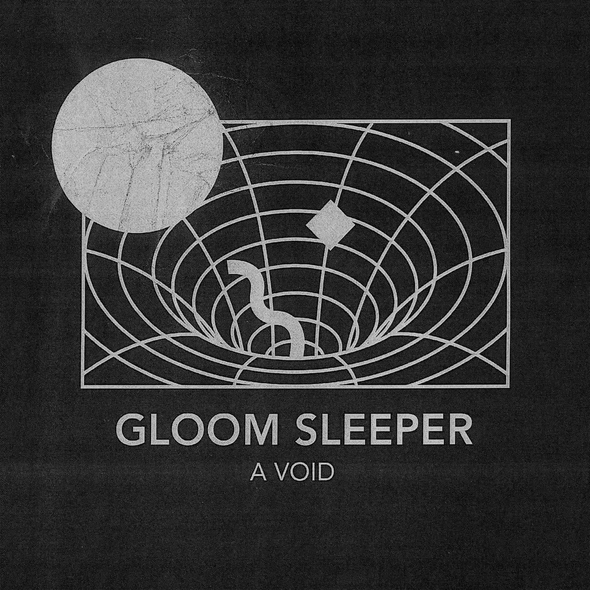 Gloom Sleeper a Void Cover