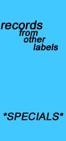 Labelspecials