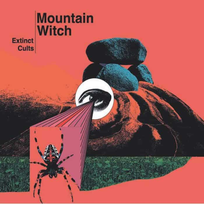 Mountain Witch Extinct Cover