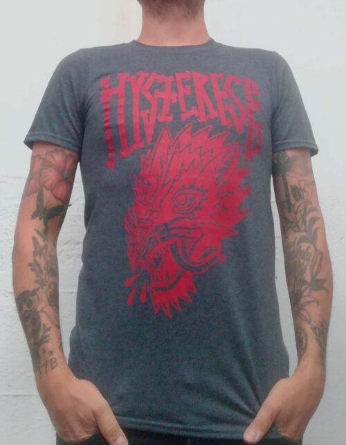 Hysterese Wolf Shirt