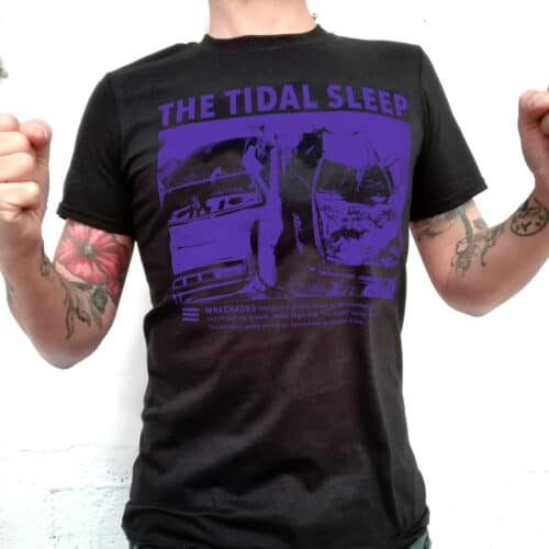 The Tidal Sleep Wreckages purplr