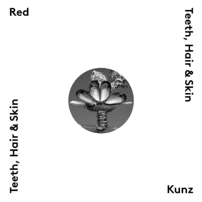 red kunz teeth hair cover