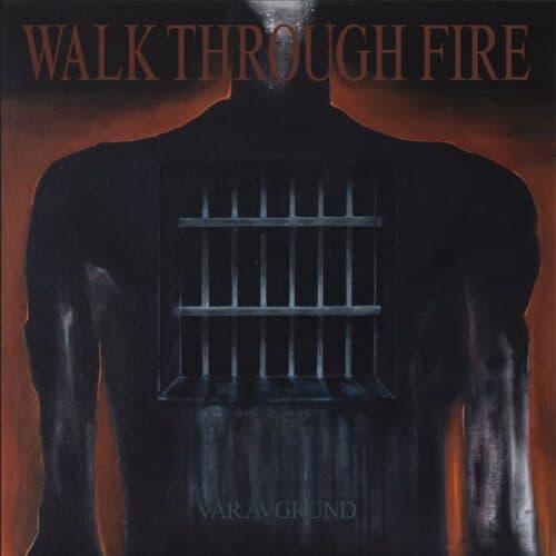 walk through fire cover