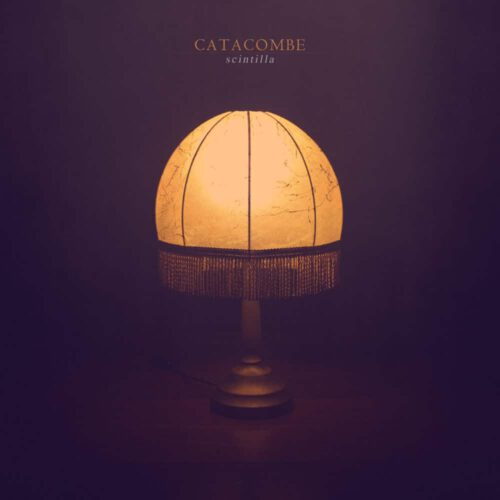 catacombe cover